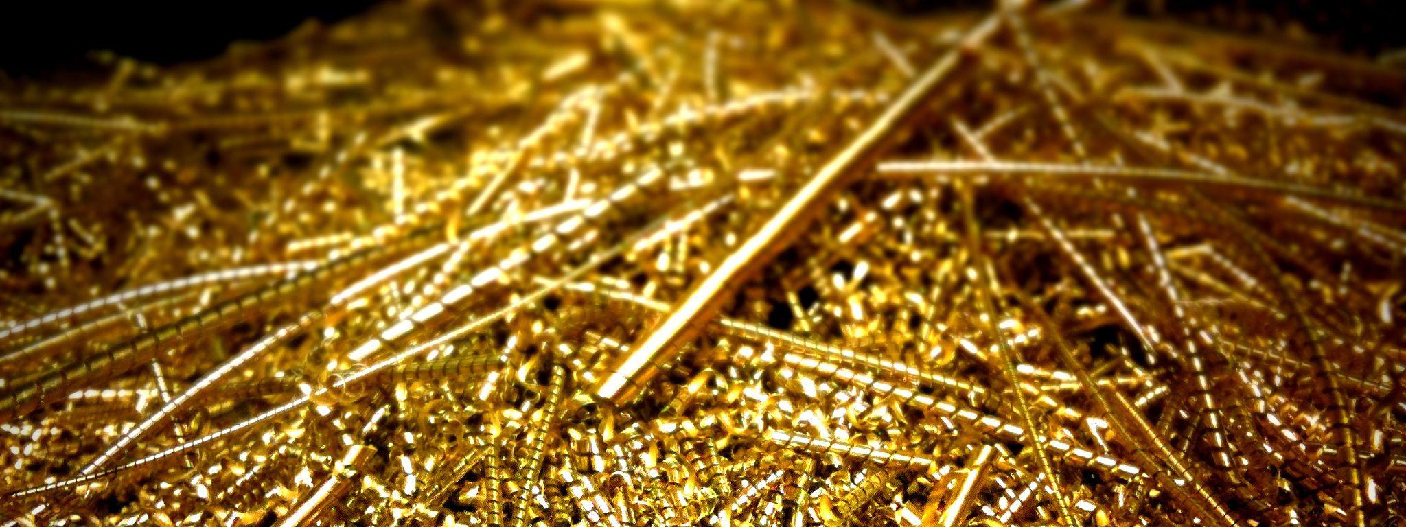 Brass Instrument Materials
