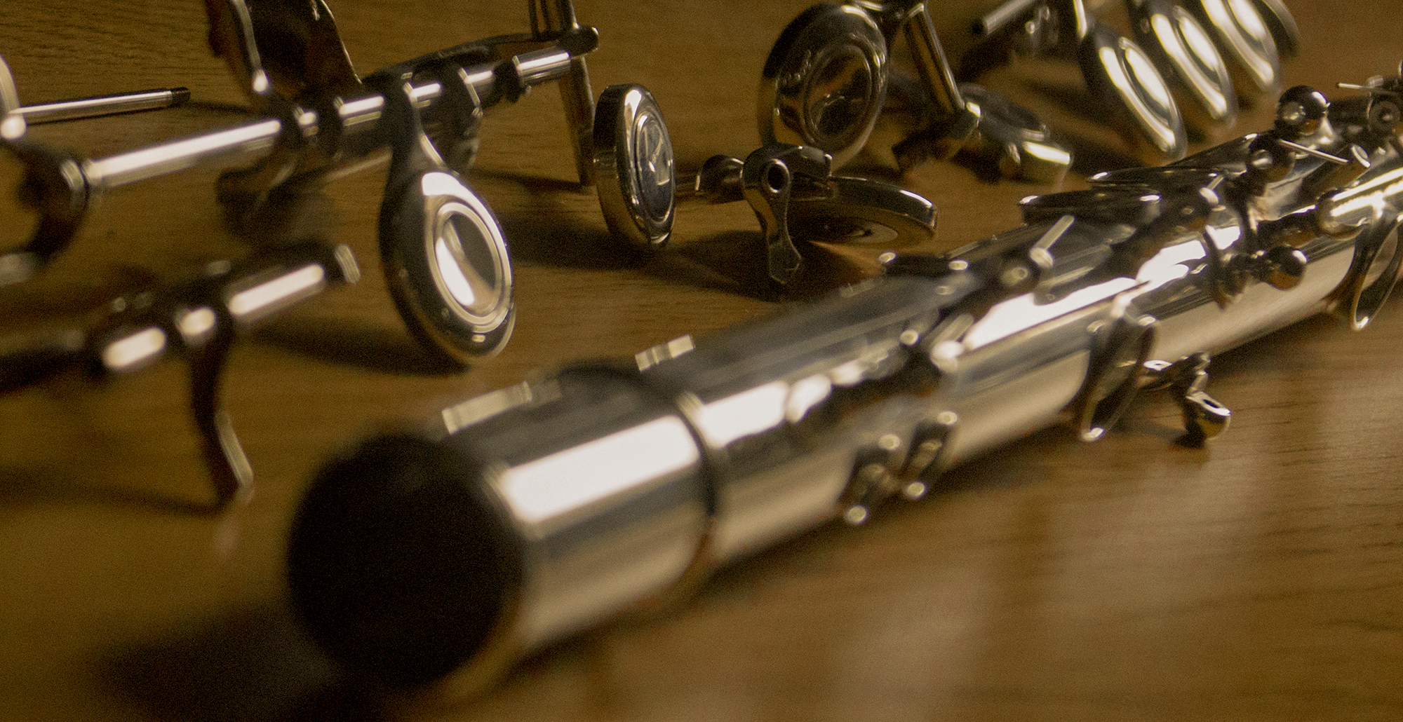 All the flute options we can think of