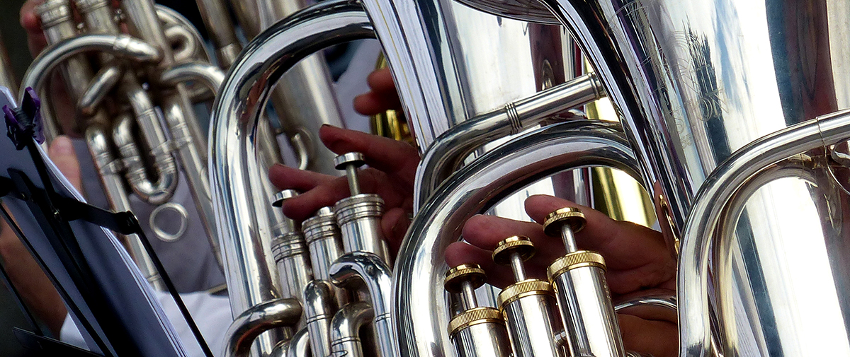 A Guide to Brass Instruments